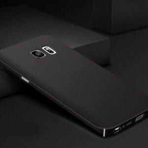 Hardcase Baby Skin Ultrathin Samsung Note 5 Black compressor