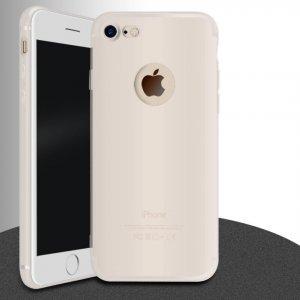 Slim Silicone iPhone 7 1