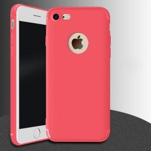 Slim Silicone iPhone 7 2