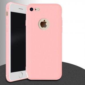 Slim Silicone iPhone 7 3