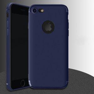 Slim Silicone iPhone 7 4
