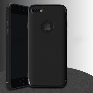Slim Silicone iPhone 7 5
