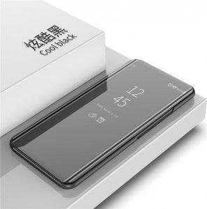 Xiaomi Mi A2 Lite Clear View Standing Cover Hard Case Black 2
