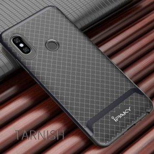 Xiaomi Mi A2 Lite Original iPaky Bumper Case Black