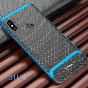 Xiaomi Mi A2 Lite Original iPaky Bumper Case Blue