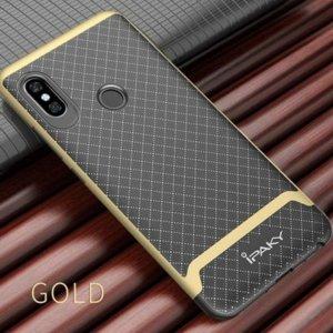 Xiaomi Mi A2 Lite Original iPaky Bumper Case Gold