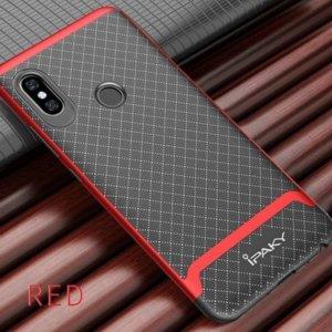 Xiaomi Mi A2 Lite Original iPaky Bumper Case Red