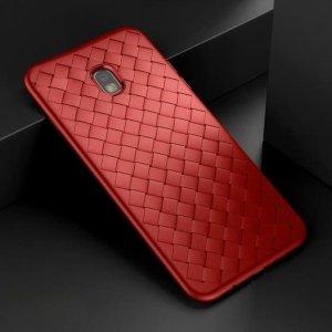 Case Woven J5 Pro Merah