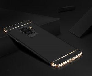 Luxury Electroplate Phone Case For Samsung Galaxy J3 J5 J7 A3 A5 2017 A7 2016 A6 0 min