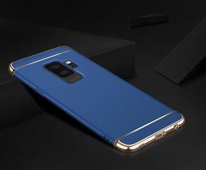 Luxury Electroplate Phone Case For Samsung Galaxy J3 J5 J7 A3 A5 2017 A7 2016 A6 1 min