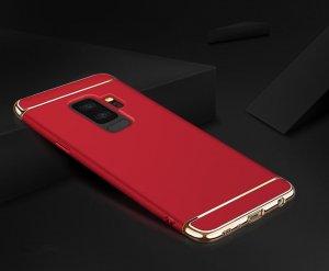 Luxury Electroplate Phone Case For Samsung Galaxy J3 J5 J7 A3 A5 2017 A7 2016 A6 2 min