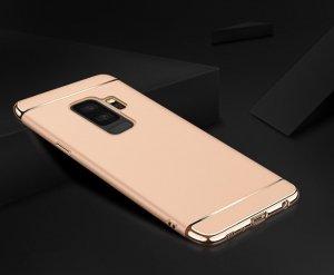 Luxury Electroplate Phone Case For Samsung Galaxy J3 J5 J7 A3 A5 2017 A7 2016 A6 3 min