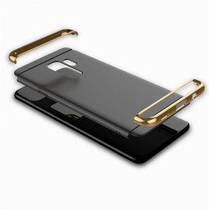 Luxury Electroplate Phone Case For Samsung Galaxy J3 J5 J7 A3 A5 2017 A7 2016 A6 4 min 1