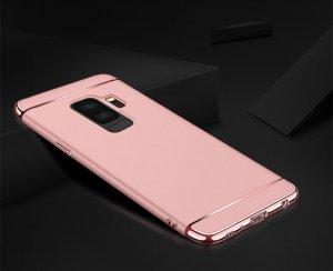 Luxury Electroplate Phone Case For Samsung Galaxy J3 J5 J7 A3 A5 2017 A7 2016 A6 4 min
