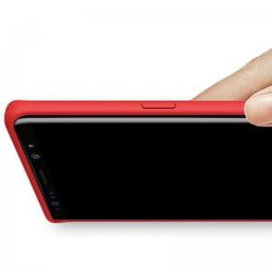 Samsung Note 9 Case Original High Quality Soft Silicone Protector Case Samsung Galaxy Note 9 Case 3 min