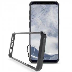 Panel TPU Cushion Hybrid Case Samsung Galaxy A8 A8 Plus 1