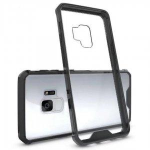 Panel TPU Cushion Hybrid Case Samsung Galaxy A8 A8 Plus 2
