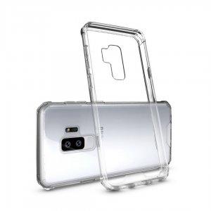 Panel TPU Cushion Hybrid Case Samsung Galaxy A8 A8 Plus 3