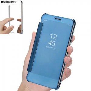 Flip Mirror Case Samsung A3 2016 min