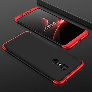 4 Case For Xiaomi Redmi 5 5 Plus Cover Original Protective Phone Housing Couqe Hard PC 360 min
