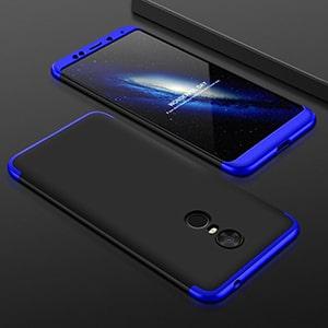 6 Case For Xiaomi Redmi 5 5 Plus Cover Original Protective Phone Housing Couqe Hard PC 360 min