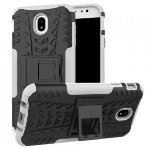 0 BYHeYang Heavy Duty Armor Shockproof Slim Case for Samsung Galaxy J7 2017 EU J7 Pro J730