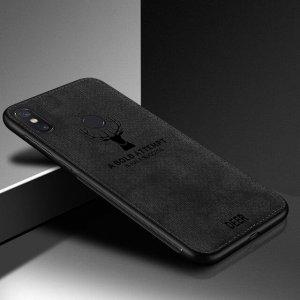 0 Shockproof Deer Cloth Cases For Xiaomi Redmi 6 6a 7a note 6 7 Pro 5 go copy 0