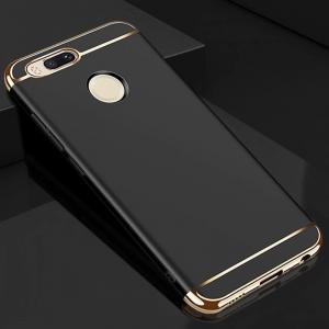 0 YUETUO luxury hard plastic phone back etui coque cover case for xiaomi mi 5x mi5x mi