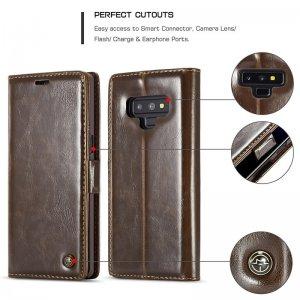 1 Flip book case For Samusng Galaxy S 8 9 Plus S 4 5 6 7 edge copy 0