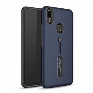 1 Luxury Anti Shock Holder Stand Phone Case For Vivo X21 X21 UD X9 V9 V5 V5Lite 1