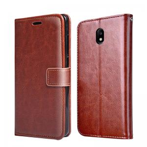 2 Leather Phone Case For Samsung Galaxy J3 J5 J7 Neo J701 2017 J5 J7 J2 Prime