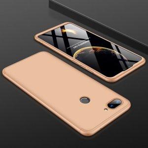 3 in 1 Plastic Hard 360 Full Protection Case Xiaomi Mi 8 Lite Mi 8 Mi8 8