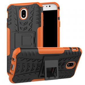 3 BYHeYang Heavy Duty Armor Shockproof Slim Case for Samsung Galaxy J7 2017 EU J7 Pro J730