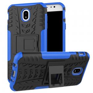 4 BYHeYang Heavy Duty Armor Shockproof Slim Case for Samsung Galaxy J7 2017 EU J7 Pro J730