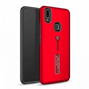 4 Luxury Anti Shock Holder Stand Phone Case For Vivo X21 X21 UD X9 V9 V5 V5Lite