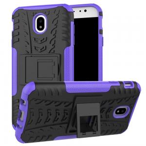 7 BYHeYang Heavy Duty Armor Shockproof Slim Case for Samsung Galaxy J7 2017 EU J7 Pro J730