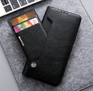 Flip Leather CMAI2 Black 2