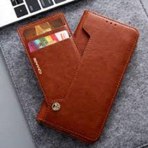 Flip Leather CMAI2 Brown 2