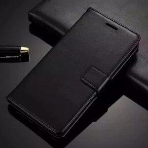 Flip Wallet C9 PRO Black