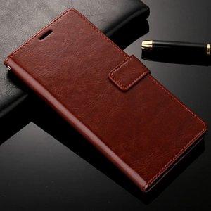 Flip Wallet C9 Pro Brown