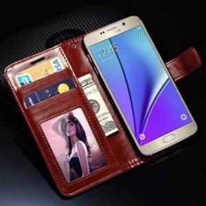 Flip Wallet C9 Pro detail