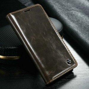 For Samsung Galaxy J4 J6 2018 Case Samsung J4 J415F Cover PU Leather Flip Phone sFor 1