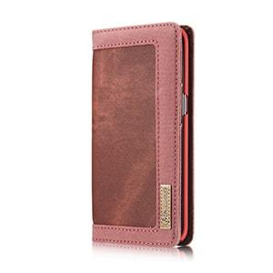 Vintage Cowboy Jean Leather Case For Samsung Galaxy S7 S7 Edge Durable Magnet Flip Wallet Kickstand 3 min