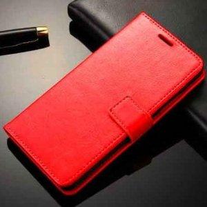 merah flip wallet s8