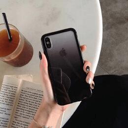 0 Luxury Transparent Gradient Phone Case For iPhone 11 Pro Max 8 7 6 6s Plus X 1