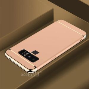 2 koosuk original case for Samsung Galaxy Note 9 back cover shockproof case capas coque for samsung