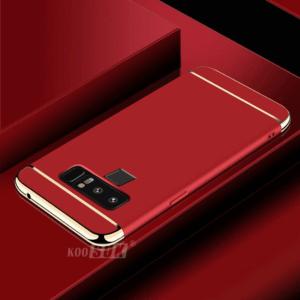 3 koosuk original case for Samsung Galaxy Note 9 back cover shockproof case capas coque for samsung