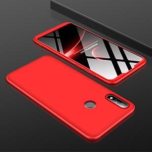 0 3 in 1 360 Full Protection Case Asus Zenfone Max Pro M2 ZB631KL Pro M1 ZB602KL