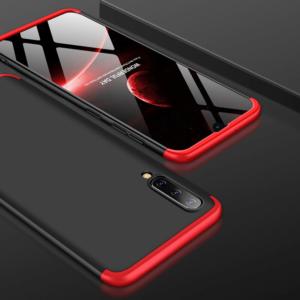 0 360 Degree Full Cover Case For Samsung A50 Case Samsung A70 A40 A30 A10 A20 A60