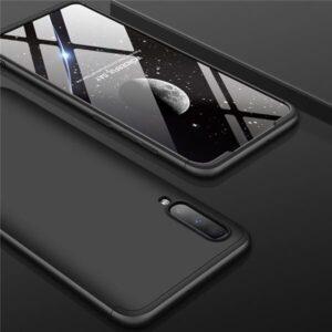 0 Fashion 360 Full Body Hard Hybrid Plastic Phone Case For Samsung Galaxy M10 M20 M30 A10